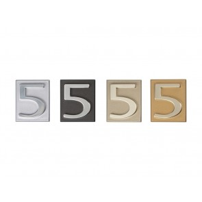 Cyfra 5  Art 555
