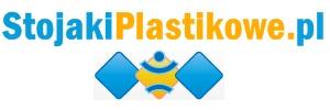 plastikowe stojaki
